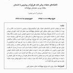 تکنیک های عملیات روانی امام علی (ع) در رویارویی با دشمنان معارف نت