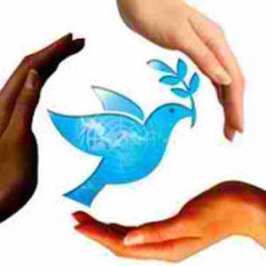 فایل WORD: بررسی مبانی اصالت صلح در کتاب و سنت با رویکرد انتقادی نسبت به تفسیرهای متون مقدس در دوره میانه