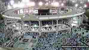 معارف نت : تاملی در آیه «و لیطوفوا بالبیت العتیق» در پیوند با طواف از طبقات بالاتر از کعبه