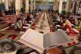 معارف نت : لحن (خطا) در قرائت قرآن و گونه شناسی علل و اسباب آن